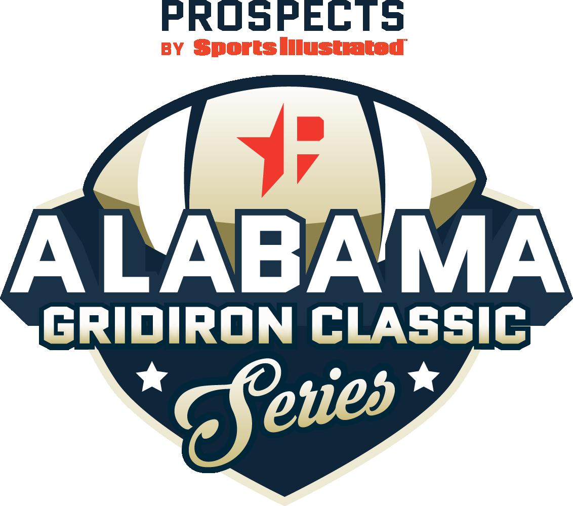 Prospects Gridiron Classic Series- Alabama logo