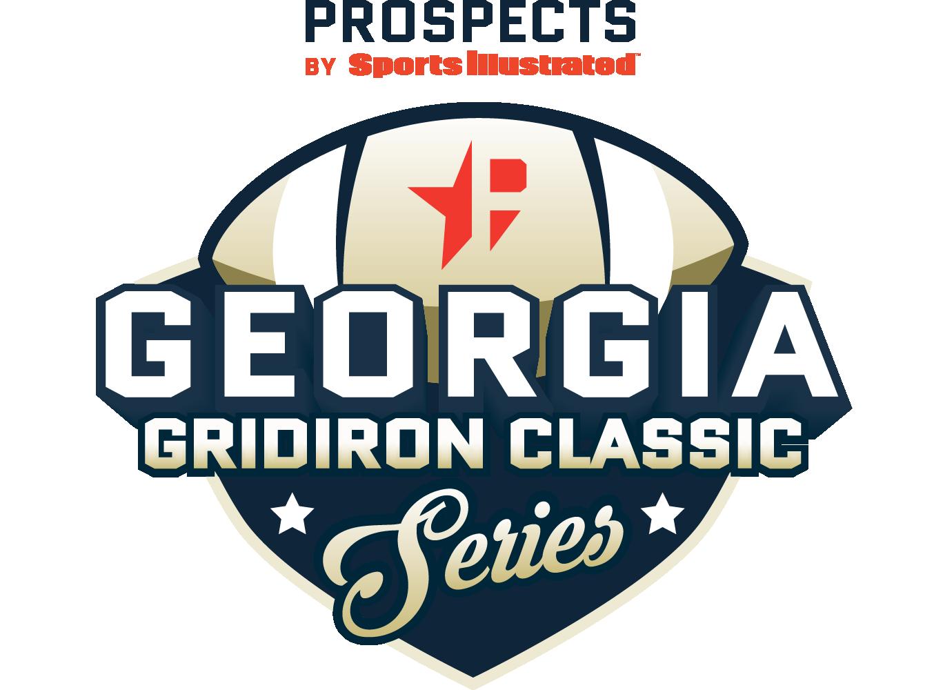 Prospects Gridiron Classic Series- Georgia logo