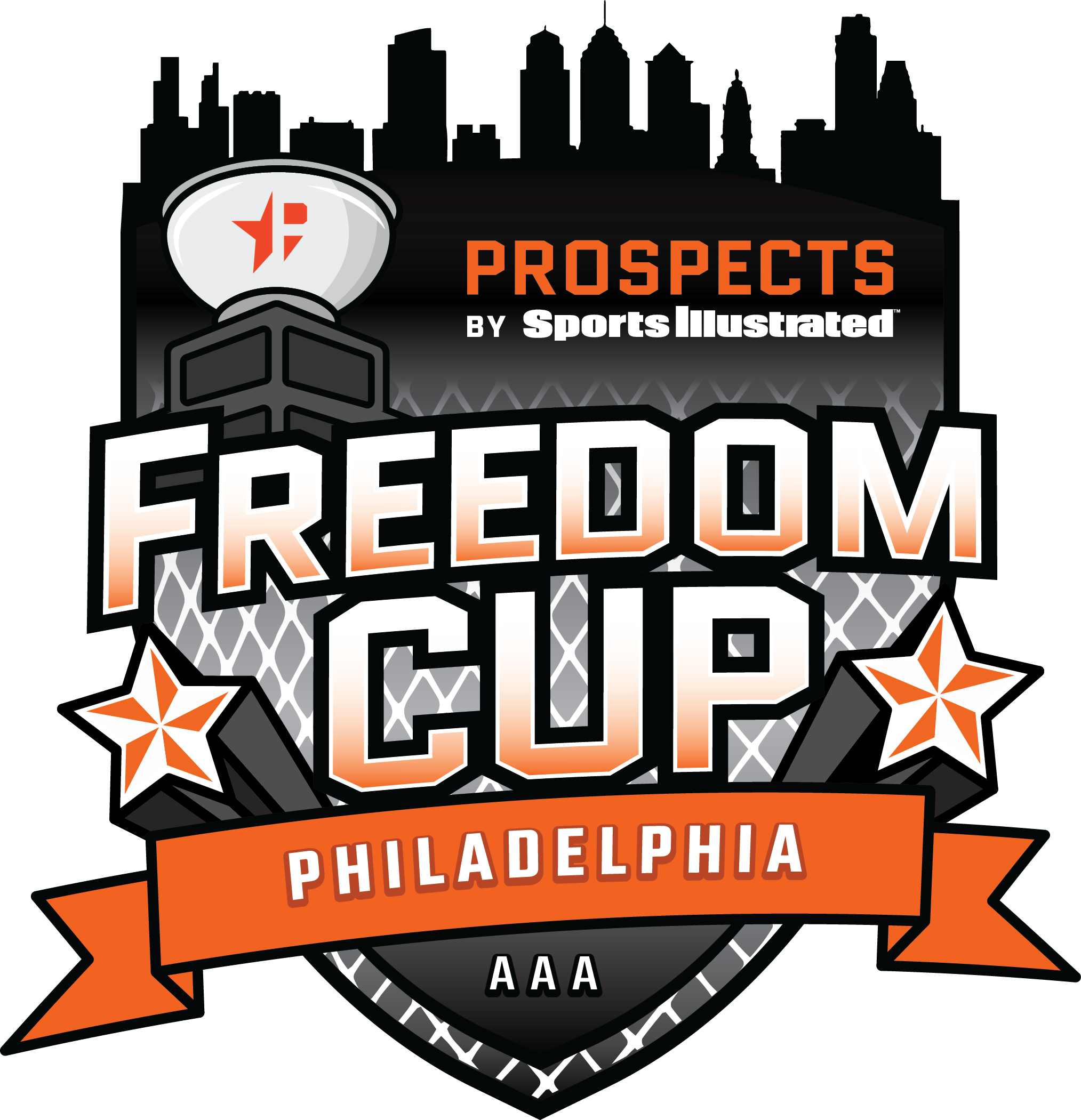 Prospects Cup Series- AAA Philadelphia logo