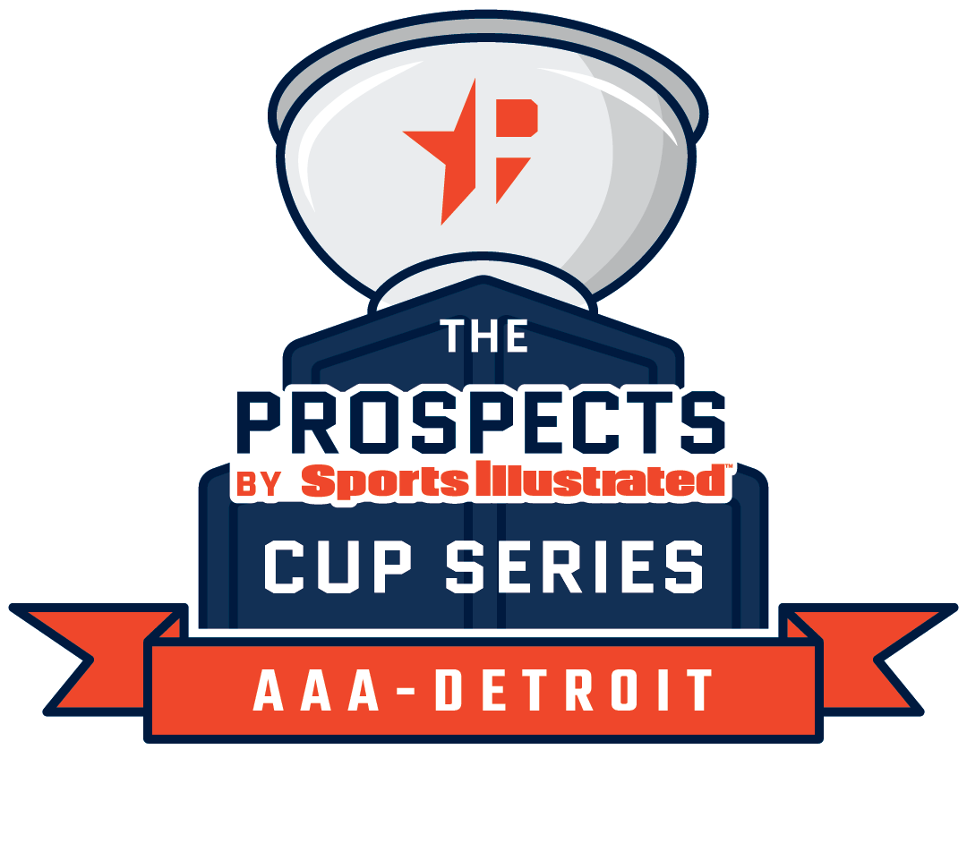 Prospects Cup Series- AAA Detroit logo