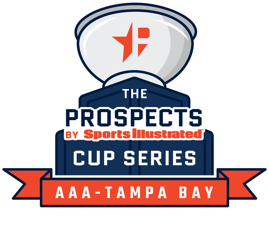 Prospects Cup Series- AAA Tampa Bay logo