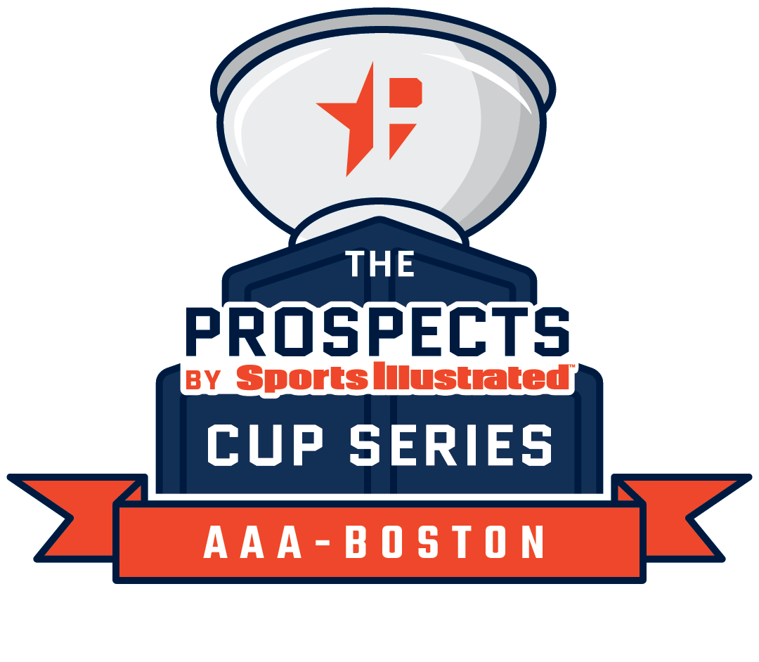 Prospects Cup Series- AAA Boston logo