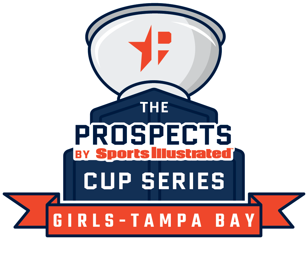Prospects Cup Series- Girls Tampa Bay logo