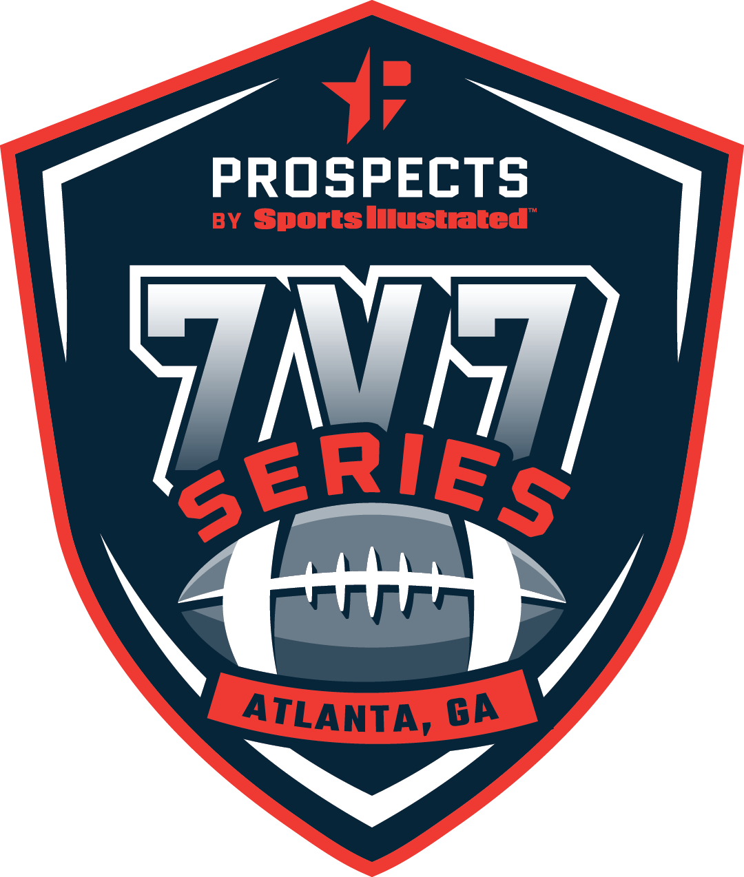 PSI 7 v 7 Series - Atlanta logo