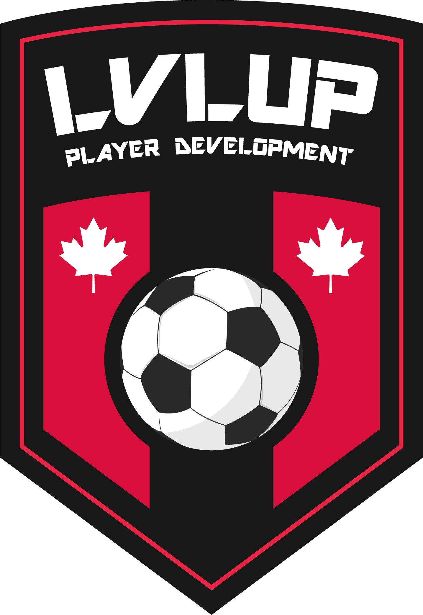 The Prospects LvlUp Cup - Toronto logo