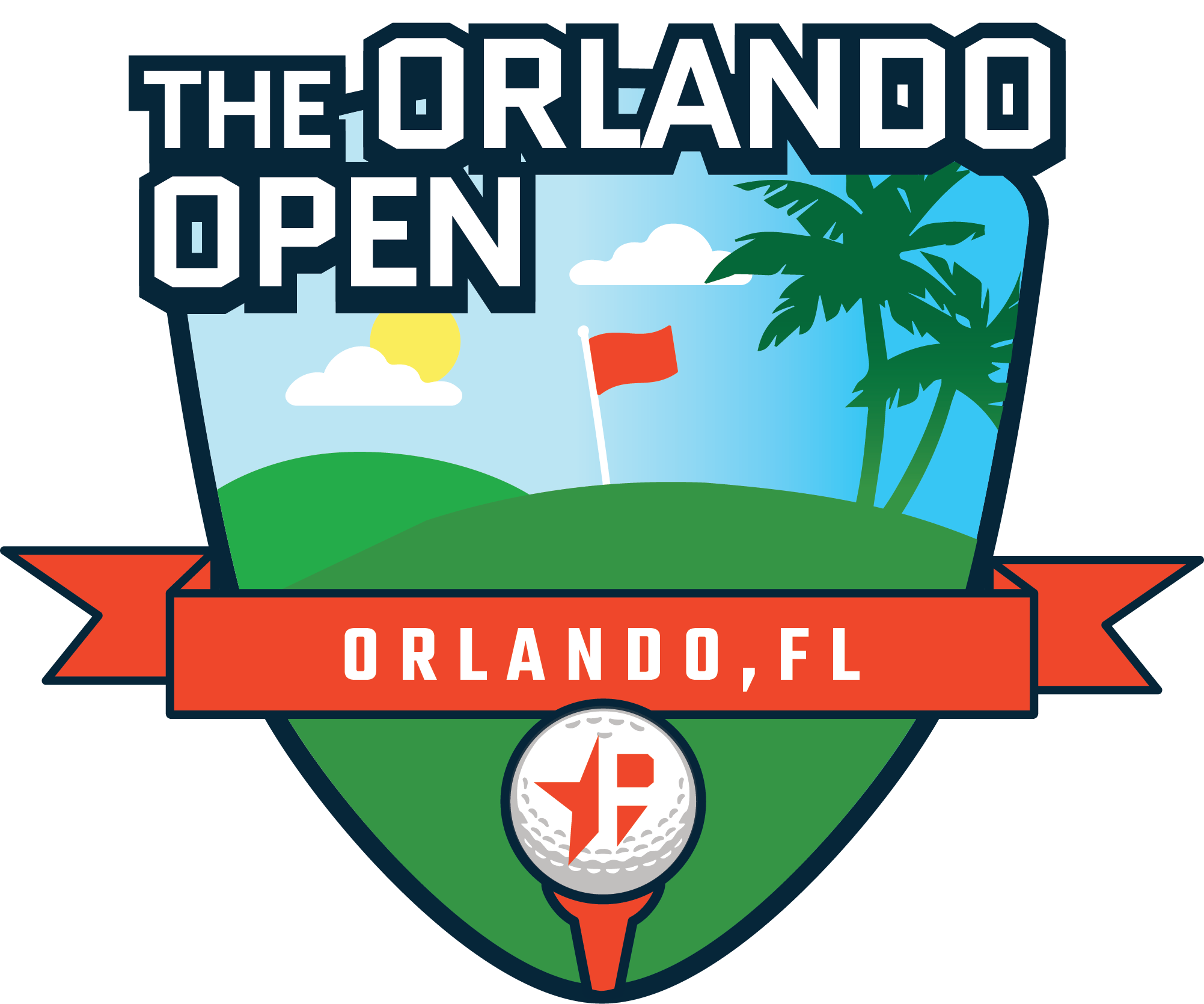 Prospects by Sports Illustrated Orlando Open logo