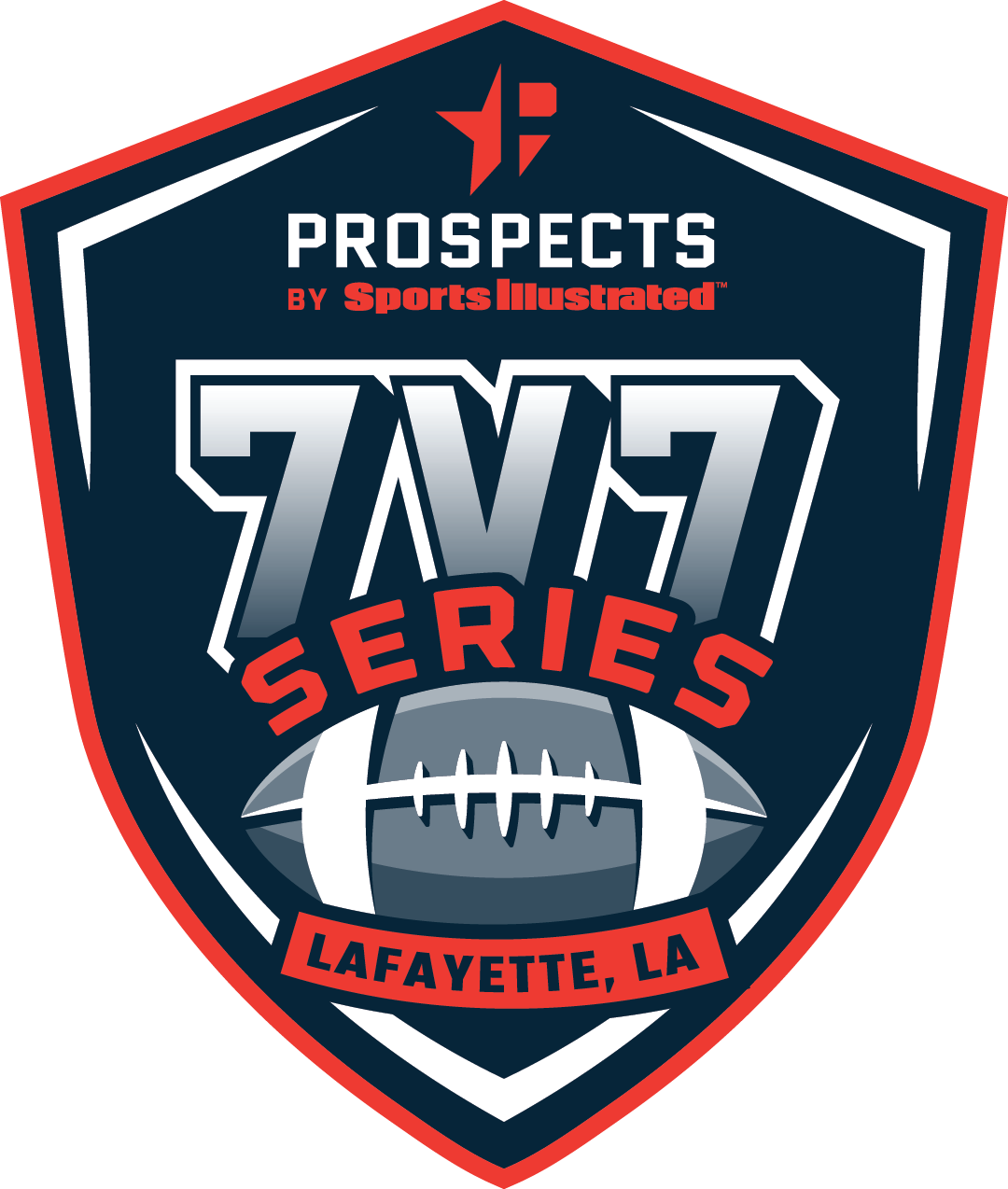 PSI 7 v 7 Series - Lafayette (La.) Regional logo