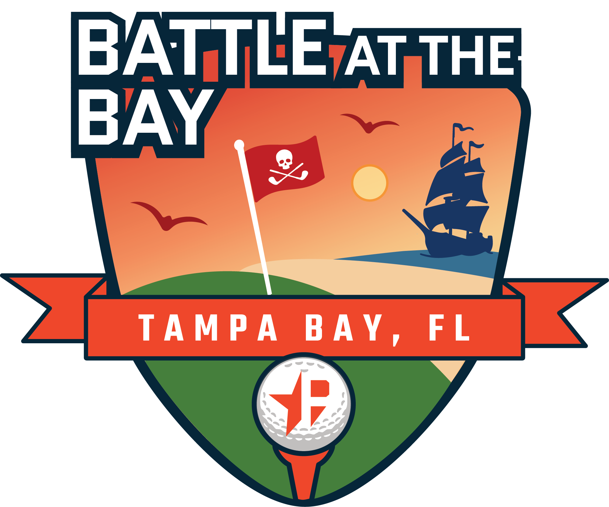 Prospects by Sports Illustrated Battle at the Bay logo