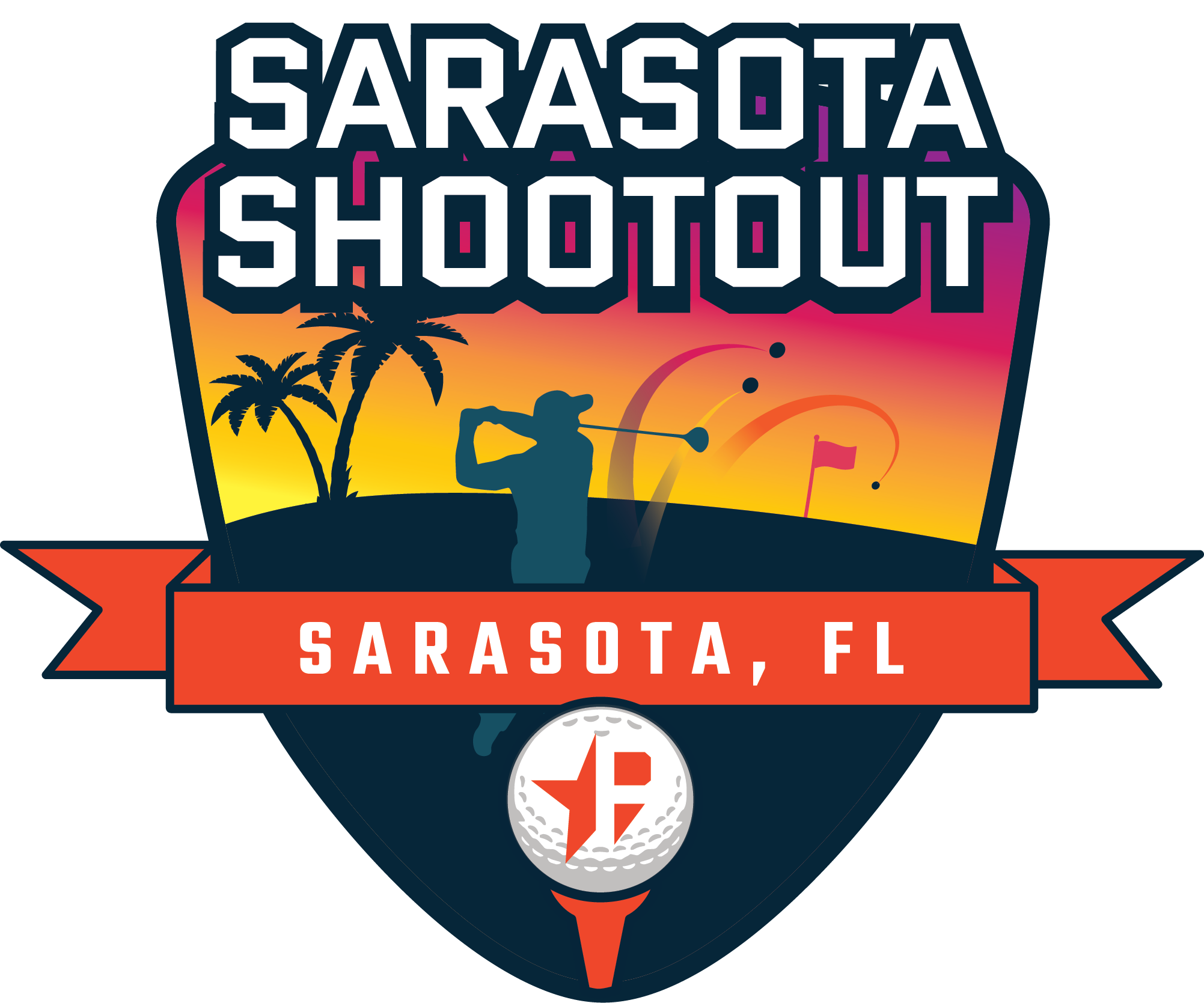Prospects by Sports Illustrated Sarasota Shootout logo