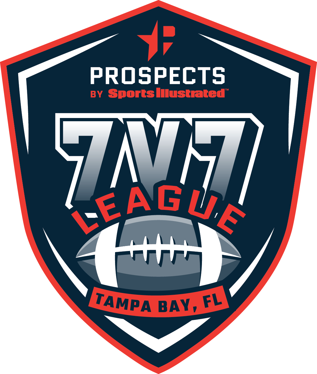 PSI 7 v 7 League - Tampa Bay logo