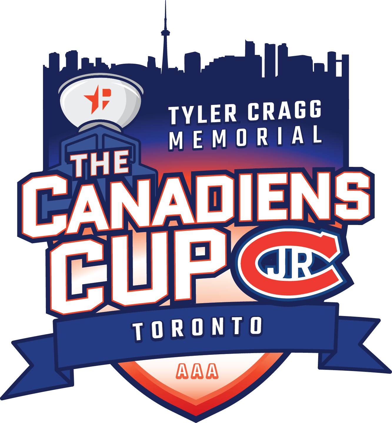 Canadiens Cup - Prospects by Sports Illustrated logo