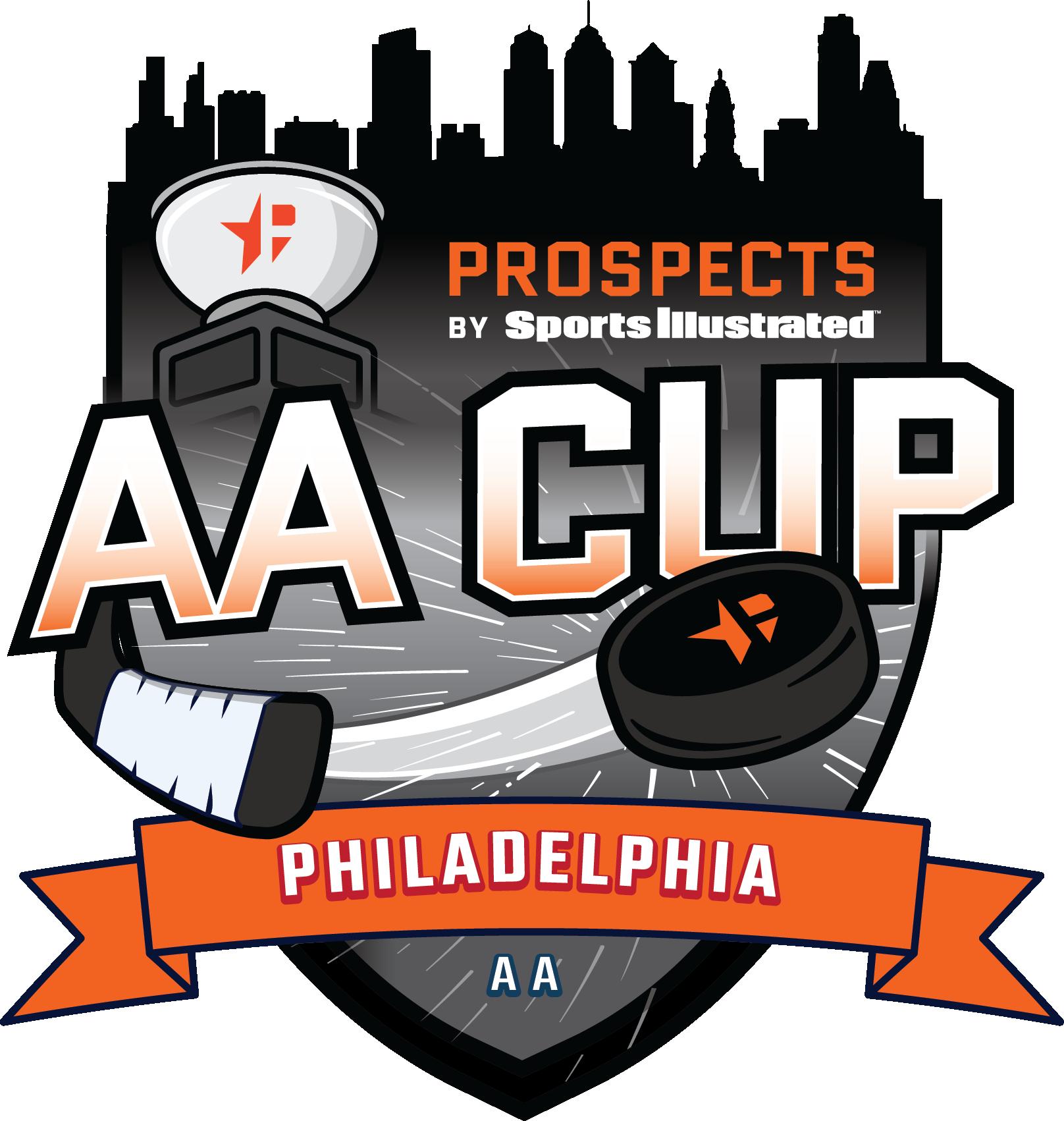 AA Cup Philadelphia -Prospects Cup Series logo