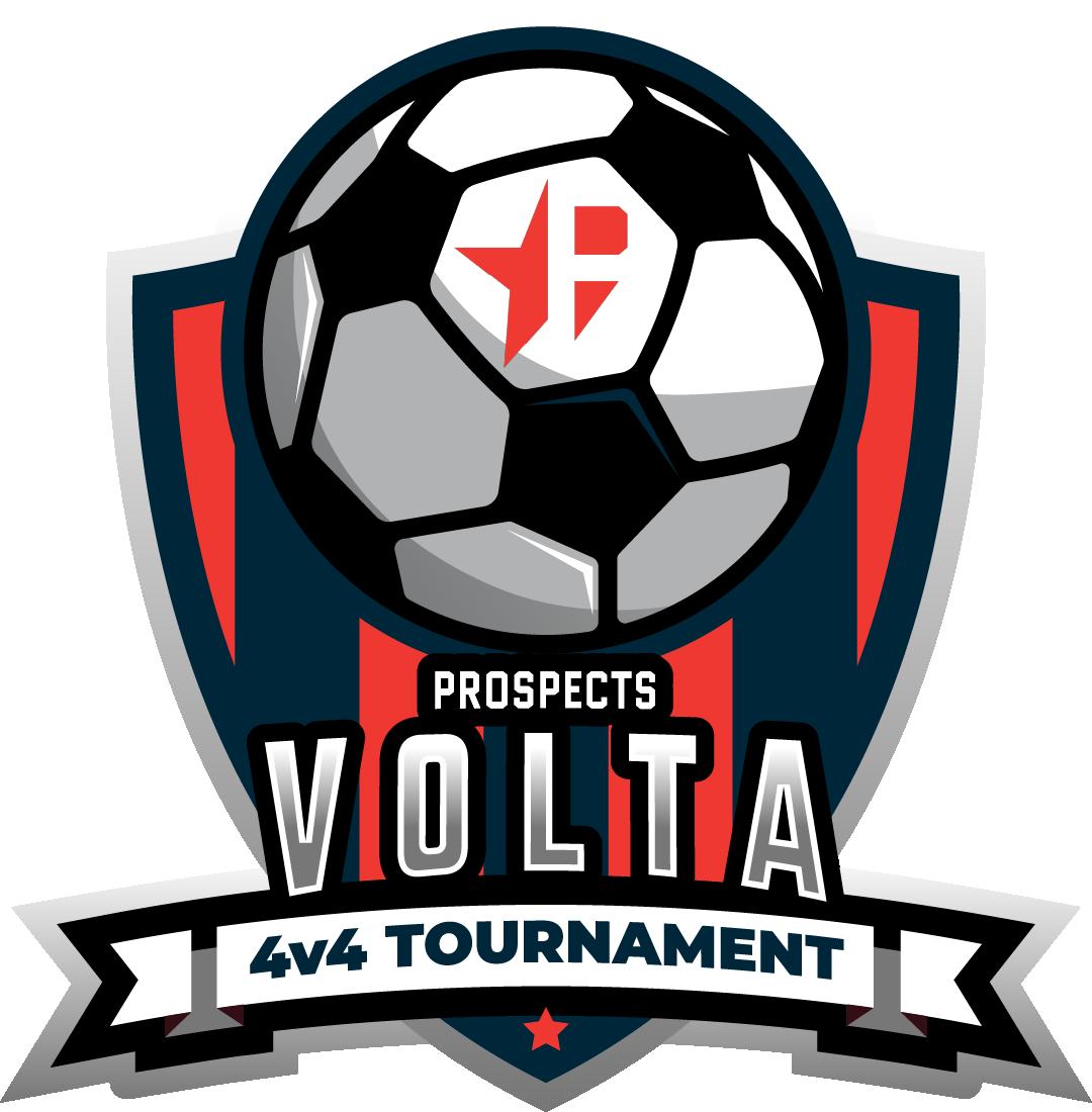 Prospects Volta - 4v4 Tournament logo